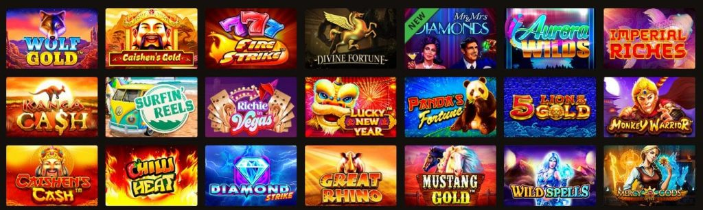 У каждого игрока есть шанс сорвать джекпот казино Плей Фортуна